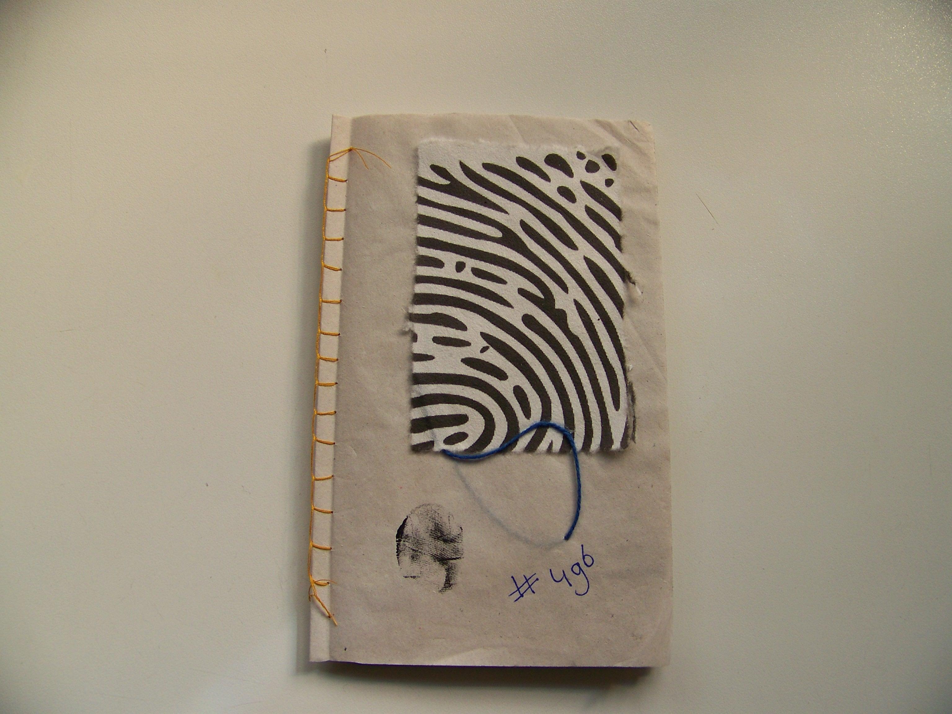 Mail Art Book